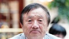 Huawei bị Mỹ cấm vận, tài sản của nhà sáng lập 'bốc hơi' 10%