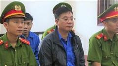 Vụ gian lận điểm thi Hòa Bình: Cựu thượng tá, Trưởng phòng Công an tỉnh được giảm án
