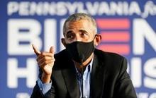 Cựu Tổng thống Obama: Ông Donald Trump chỉ lo cho bản thân và bạn bè