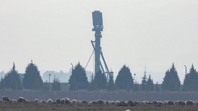 Tên lửa S-400 Nga 'vít cổ' Patriot Mỹ ở Thổ Nhĩ Kỳ: Chỉ có Moscow mới làm được điều đó!