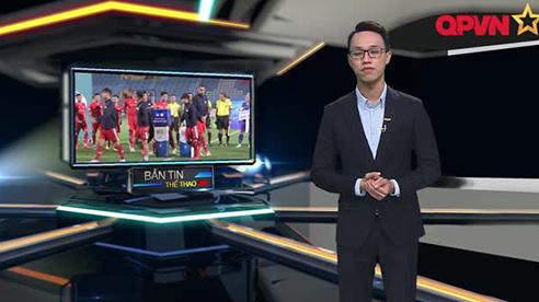 Cả V.League cùng hướng về miền Trung - Khi bóng đá không chỉ là đá bóng