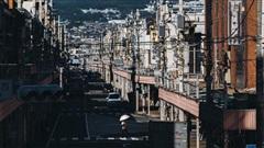Biểu tượng nước Nhật đẹp đến 'siêu thực' trong bức ảnh xuất sắc của nhiếp ảnh gia, ngỡ như khung cảnh ở thế giới game