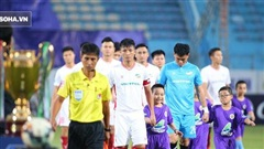 'Hà Tĩnh sẽ quyết tâm cản Viettel, ai cũng hiểu họ là 'sân sau' của Hà Nội FC'