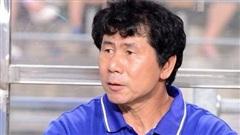VFF ký hợp đồng với đồng nghiệp của HLV Park Hang-seo