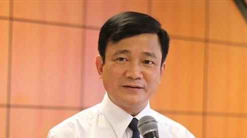 Ông Lê Vinh Danh nhận lương hơn nửa tỷ đồng mỗi tháng