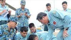 Trung đoàn 930 nỗ lực cứu hộ, cứu nạn ở Thủy điện Rào Trăng 3