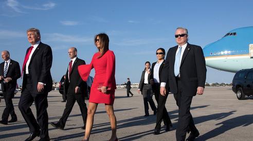 11 sự thật thú vị về các mật vụ bảo vệ Tổng thống Mỹ: Sự thật số 7 làm nhiều người bất ngờ