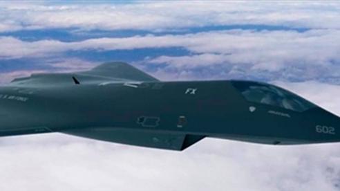 Người Mỹ đang chế tạo 'thợ đóng quan tài' F-35 và Su-57
