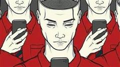 Cách ngược đãi cơ thể kinh khủng nhất chính là cắm mặt vào màn hình điện thoại: Sống vui vẻ trong thế giới thực, tập thể dục, quản lý cảm xúc... mới mong trường thọ!