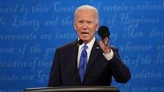 Bầu cử Mỹ 2020: Ông Joe Biden tuyên bố quan điểm đối với Trung Quốc về thương mại, Biển Đông