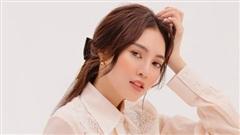 Ninh Dương Lan Ngọc làm quý cô 'sang chảnh', nhan sắc tuổi 30 gây choáng ngợp