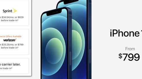 Sau nhiều năm dần dần hạ giá, năm nay Apple nhắc khéo người dùng rằng iPhone vẫn là xa xỉ phẩm!