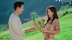 Công ty của Hyun Bin ngầm hé lộ mối quan hệ yêu đương bền chặt với Son Ye Jin thông qua chi tiết này, sau chuỗi ngày phủ nhận?