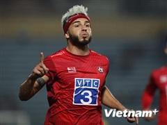 Hải Phòng thắng kịch tính Nam Định, trụ hạng V-League thành công