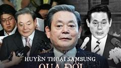 Chuyện đời cố Chủ tịch Lee Kun-hee: Người đàn ông huyền thoại đã biến Samsung trở thành một đế chế điện tử hàng đầu thế giới