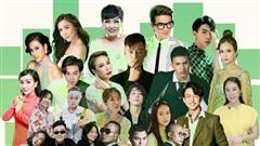 Đêm nhạc 'Việt Nam tử tế' hướng về miền Trung: Hàng loạt tên tuổi ca sĩ hot nhất biểu diễn không nhận cát sê