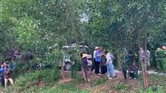 Thanh niên 19 tuổi chết trong rừng tràm, cạnh bao tải đựng chó cùng nhiều dụng cụ trộm chó