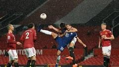 Lampard đổ lỗi VAR khiến Chelsea mất quả 11m trước MU