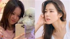 'Thánh hack tuổi' Jang Na Ra gây sốt với ảnh mặt mộc U40, trẻ trung ăn đứt cả bộ 3 Kim Tae Hee, Son Ye Jin và Song Hye Kyo
