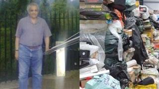 Xe tải đầy hàng đỗ trước nhà người đàn ông mỗi tuần suốt 18 năm, khi ông qua đời, em trai đến dọn dẹp mới phát hiện tài sản khổng lồ