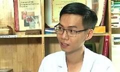 Vị bác sỹ trẻ với nhiều sáng kiến hiệu quả