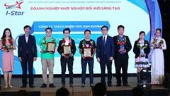 Sự trỗi dậy mạnh mẽ của những startup được vinh danh tại giải thưởng I-Star