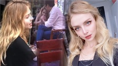 Toàn cảnh vụ hot TikToker Anna Matviichuk bị vợ quản lý Hoài Lâm đánh ghen