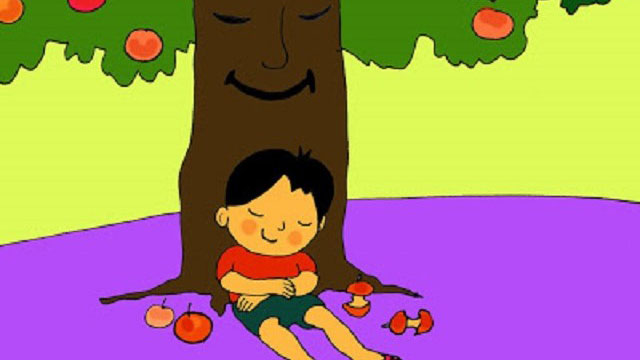Cậu bé và cây cổ thụ - câu chuyện rơi nước mắt về lòng cha mẹ, ai nghe xong cũng phải giật mình ngẫm lại