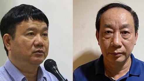 Truy tố cựu Bộ trưởng Đinh La Thăng và ông Nguyễn Hồng Trường giúp Út 'trọc' chiếm đoạt hơn 725 tỷ đồng