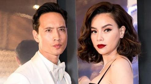 Kim Lý bị chỉ trích không giúp miền Trung, Hà Hồ liền đáp trả thâm sâu bênh vực bạn trai