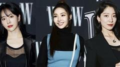 Sự kiện hot nhất Kbiz tuần qua tung ảnh 'xịn xò': 'Nữ hoàng dao kéo' Park Min Young gây thất vọng vì nhan sắc xuống cấp, kém 4 tuổi nhưng già nua hơn cả Han Ji Min