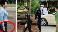 Hoàng quý phi Thái Lan 'gây sốt' cộng đồng mạng nhờ chi tiết thể hiện sự duyên dáng, phong thái đầy chuẩn mực hiếm ai có được