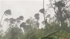 Bão số 9 Molave quét thẳng qua Philippines, 12 ngư dân mất tích, hàng vạn người phải di tản