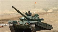 Tiết lộ về chiến dịch bí mật của Ấn Độ khiến Trung Quốc không kịp trở tay