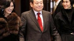Hai ái nữ xinh đẹp của Chủ tịch Samsung vừa qua đời giàu có cỡ nào dù chưa hưởng quyền thừa kế?