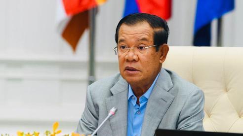 Campuchia: Biểu tình vì lo TQ hiện diện quân sự, ông Hun Sen nhấn mạnh 'điều chưa từng làm' với Bắc Kinh