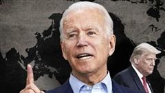 Bầu cử Tổng thống Mỹ: Châu Á sẽ ra sao nếu ông Biden đắc cử?