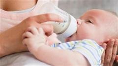 Vụ 'trẻ bú bình nuốt 1,6 triệu hạt vi nhựa mỗi ngày': WHO từng viết gì? Có nhiễm vào máu không?
