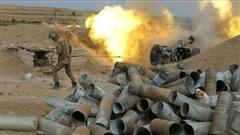 Xung đột Armenia-Azerbaijan: Chiến tuyến rực lửa, Baku chia hướng tấn công; Iran điều quân đến biên giới gần Nagorno-Karabakh