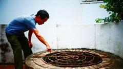 Điều đặc biệt dưới 73 giếng của ngôi làng ở Hà Nội xưa