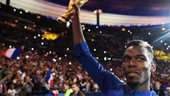 Siêu sao Man United phát hoảng vì vướng tin đồn 'dở khóc dở cười'