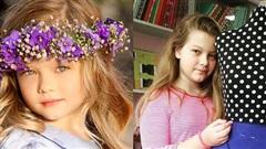 'Thiên thần nhí' nổi đình đám Brazil thay đổi thế nào ở tuổi 13?