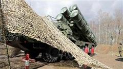 Tổng thống Erdogan: Thổ bắt đầu triển khai chiến đấu với S-400