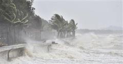 'Nhiều khả năng bão số 9 là cơn bão mạnh nhất từ đầu năm đến nay'