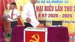 Lai Châu đưa nghị quyết Đại hội Đảng các cấp vào cuộc sống