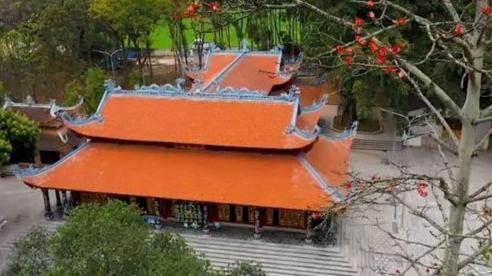Đền Đông Cuông