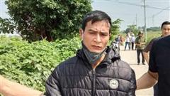 Nóng: Đã bắt được nghi phạm sát hại nữ sinh Học viện Ngân hàng