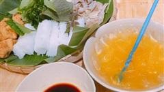 Cư dân mạng tranh cãi kịch liệt về sở thích ăn bún đậu với xì dầu: chọn sở thích hay chọn hương vị truyền thống?