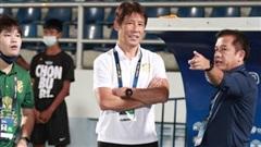 Đối thủ của HLV Park Hang-seo làm cả giải đấu lo lắng vì cái dớp kỳ lạ
