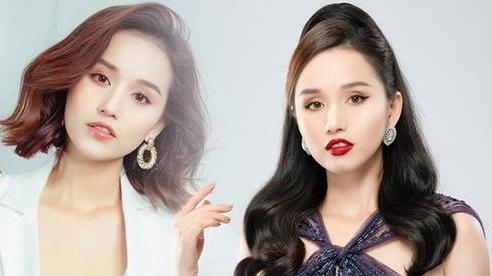 Nữ diễn viên Lã Thanh Huyền bị khởi kiện